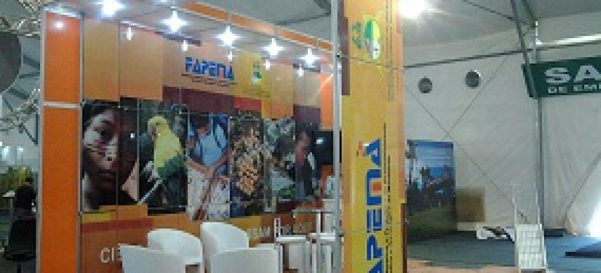 Produção científica do Maranhão é apresentada na 66ª Reunião Anual da SBPC no Acre