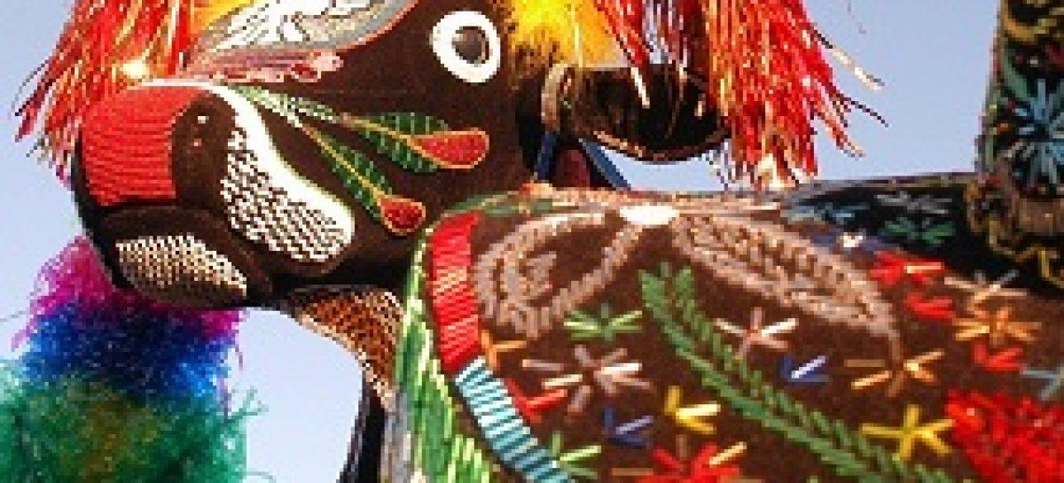 Trabalho utiliza festas do folclore maranhense como explicação às relações sociais locais