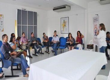 Em reunião com diretores de centro, presidente da FAPEMA anuncia nova chamada do edital SNCT