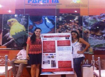 Bolsistas da FAPEMA apresentam trabalhos na 66ª SBPC