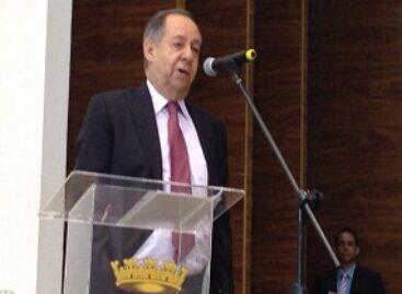 Programa Nacional de Plataformas do Conhecimento é discutido com o ministro Campolina durante 66ª SBPC