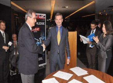 Anúncio preliminar sobre chamada de parcerias para pesquisa entre Reino Unido e CONFAP