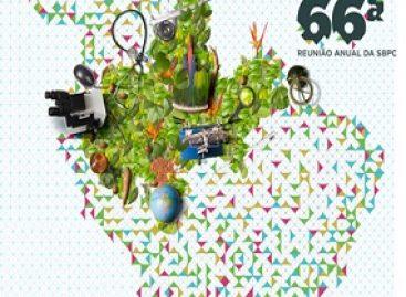 FAPEMA na SBPC: Programação Científica da 66ª Reunião já está definida