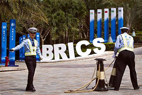 AP-brics
