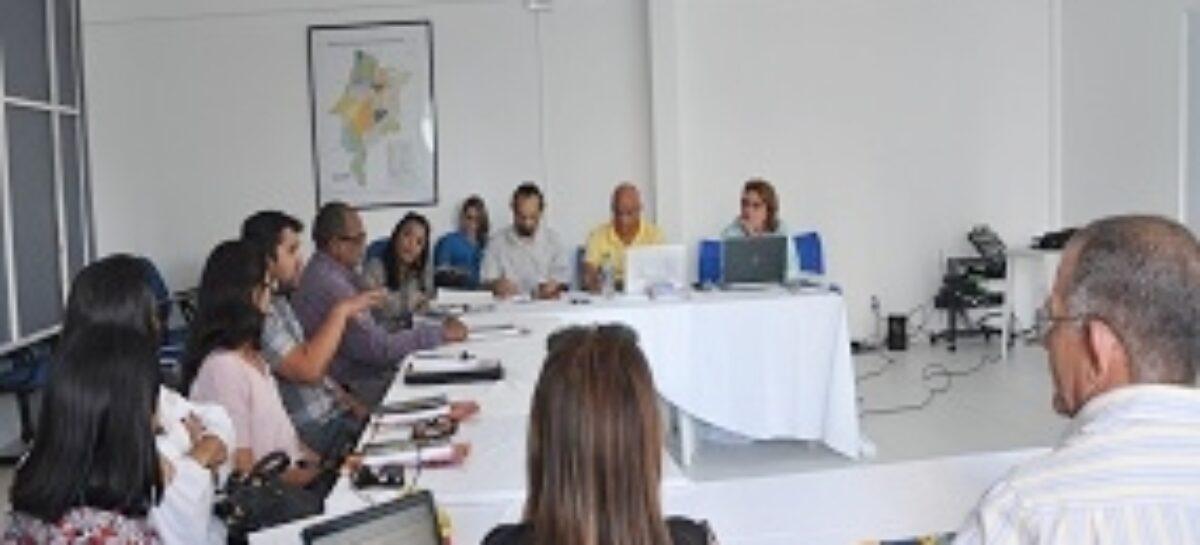 Rede de Acervos do Maranhão começa a ser formada