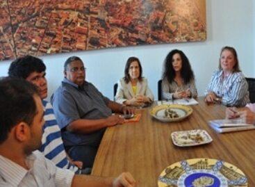 Presidente da FAPEMA assina ordem de serviço para revitalização de sede no Centro Histórico