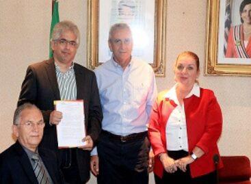 Governo do Maranhão realiza entrega dos contratos do TECNOVA MA