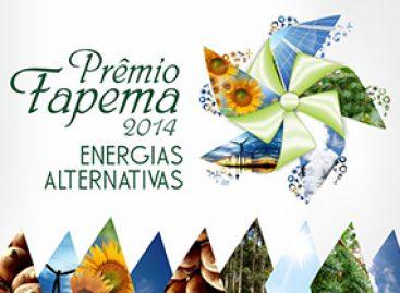 Cerimônia de entrega do Prêmio FAPEMA 2014 acontece segunda, 24, no Teatro Artur Azevedo