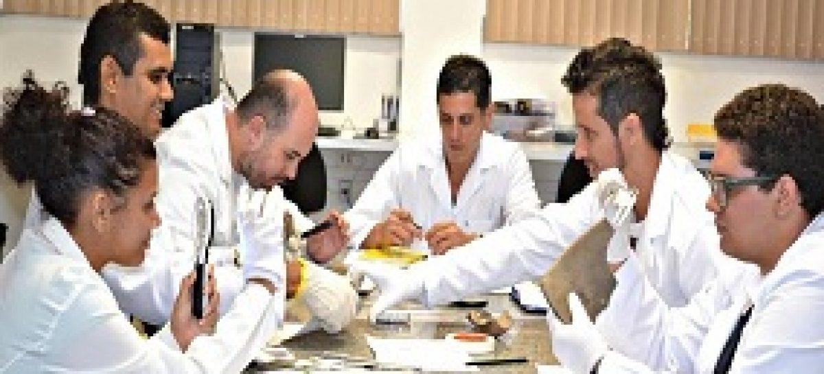 Laboratório de Arqueologia, apoiado pela FAPEMA, será inaugurado em setembro com seminário