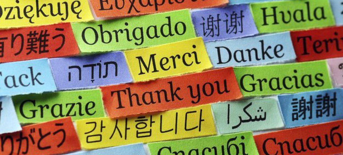 Desenvolvimento econômico 'leva idiomas à extinção', diz estudo