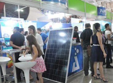 Stand Inovação da FAPEMA apresenta projetos de tecnologia na FECOIMP