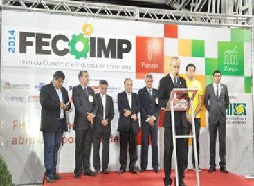 FAPEMA é destaque do Espaço Tecnologia na 14ª Fecoimp