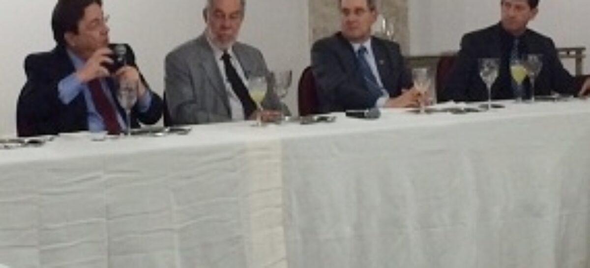 FAPEMA participa de reunião com CAPES para avaliar acordos