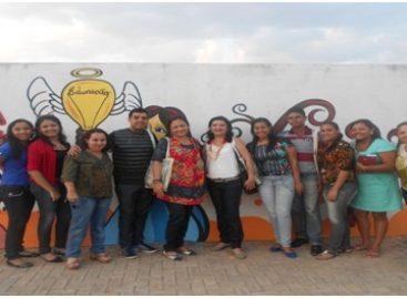 Grupo de pesquisa Histórias do Maranhão do CESC apresenta trabalhos no Ceará