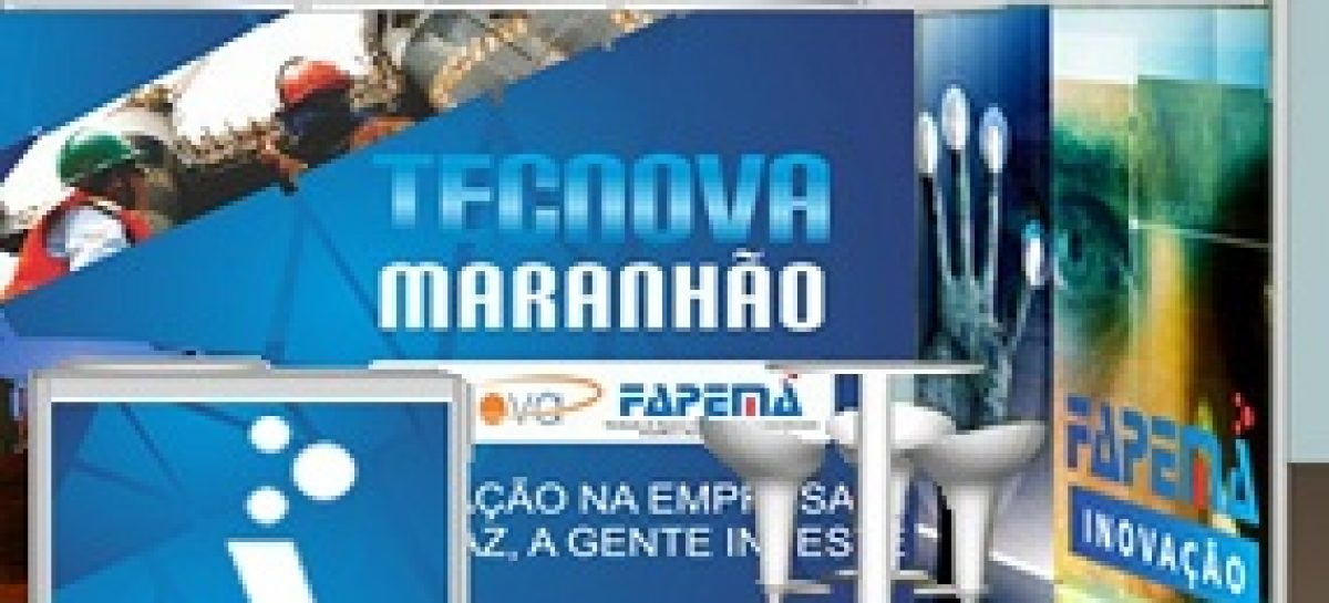 FAPEMA participa de Fecoimp 2014 no Espaço Tecnologia
