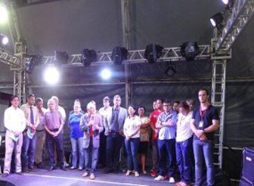 Recorde de público marca encerramento da SNCT no Maranhão