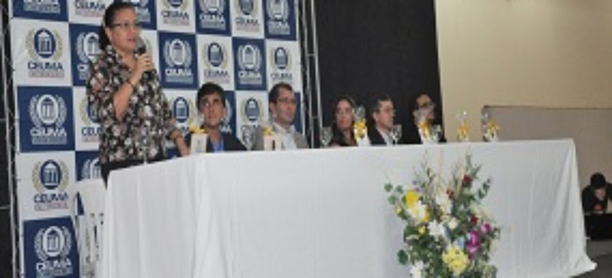 FAPEMA participa da abertura do II Congresso da Saúde e Bem-Estar do Maranhão