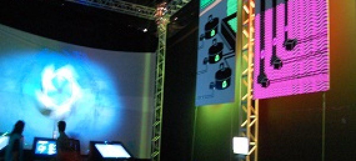 Espaço Interativo mostra com jogos uma cidade sustentável, na SNCT-MA