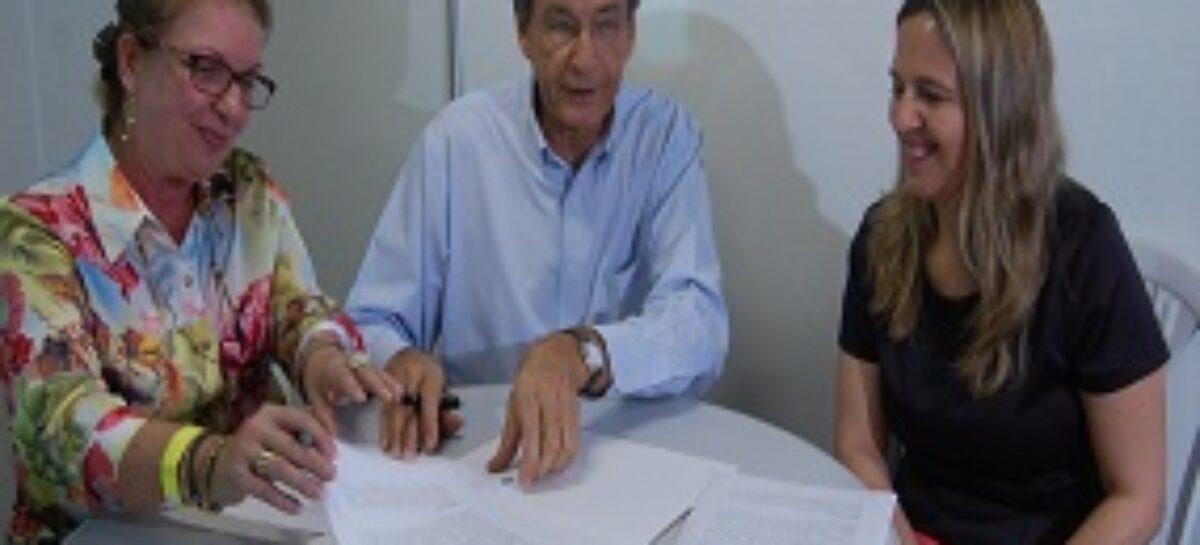 FAPEMA e Vale assinam protocolo de cooperação para pesquisa em Mineração