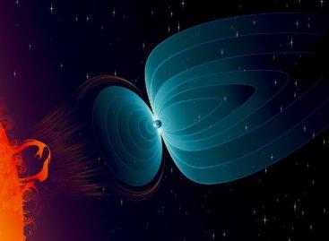 Campo magnético da Terra pode se inverter dentro de 100 anos