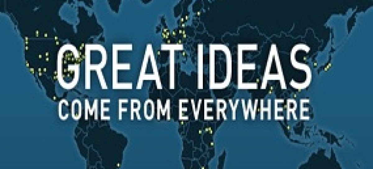 Fundação Gates e FAPs oferecem 100 mil dólares para ideias inovadoras em saúde e desenvolvimento