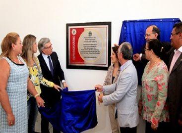 FAPEMA participa da inauguração do Centro de Empreendedorismo da UFMA