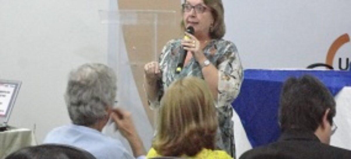 VI Seminário de Pós-Graduação da UEMA tem palestra de abertura ministrada pela presidente da FAPEMA