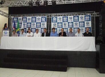 Aberto II Congresso de Inovação, Tecnologia e Sustentabilidade da Universidade Ceuma
