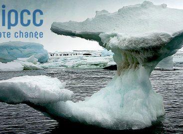 Dano causado por aquecimento global pode ser 'irreversível', diz IPCC