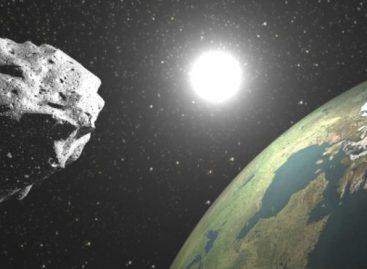Cientistas alertam para asteroides e dizem que Terra está na 'linha de tiro'