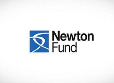 Anunciados projetos que terão apoio do Fundo Newton