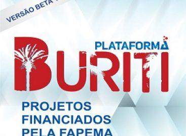 Plataforma Buriti garante transparência e agiliza busca por pesquisas apoiadas pela FAPEMA