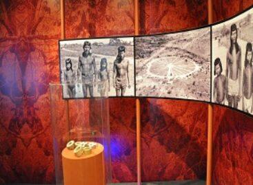FAPEMA visita exposição 'Um olhar contemporâneo das artes indígenas, no Centro Cultural da Vale