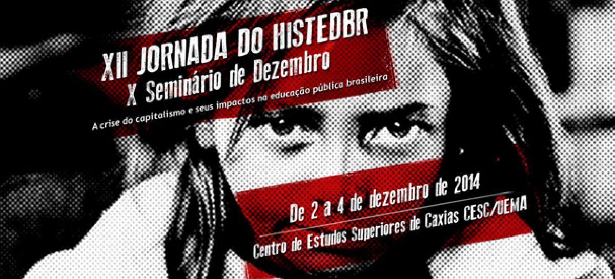 Caxias sedia evento nacional para discutir os impactos do capitalismo na educação pública