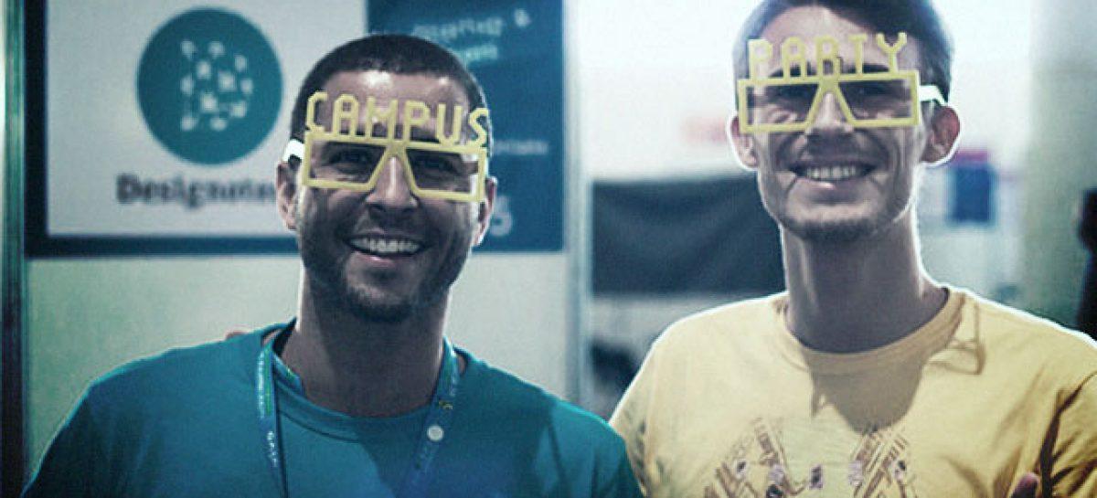 Você tem uma startup? A Campus Party 2015 tem um espaço especial para empreendedores