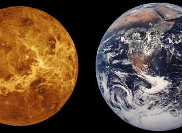 Estudo revela 'cheiro' de planetas e luas