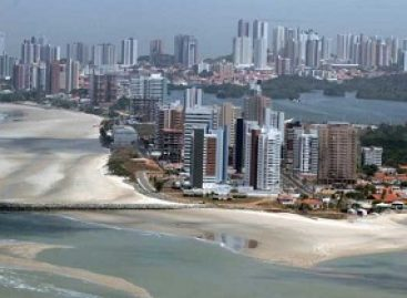 Processo de modernização altera a paisagem de São Luís