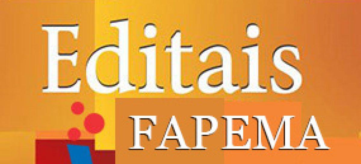 Fapema divulga resultados de editais COOPI e NIT