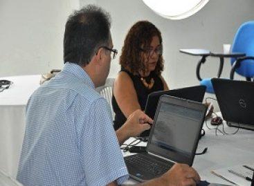 FAPEMA realiza julgamento da segunda chamada do edital APEC