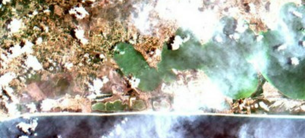 Brasil volta a lançar satélite próprio