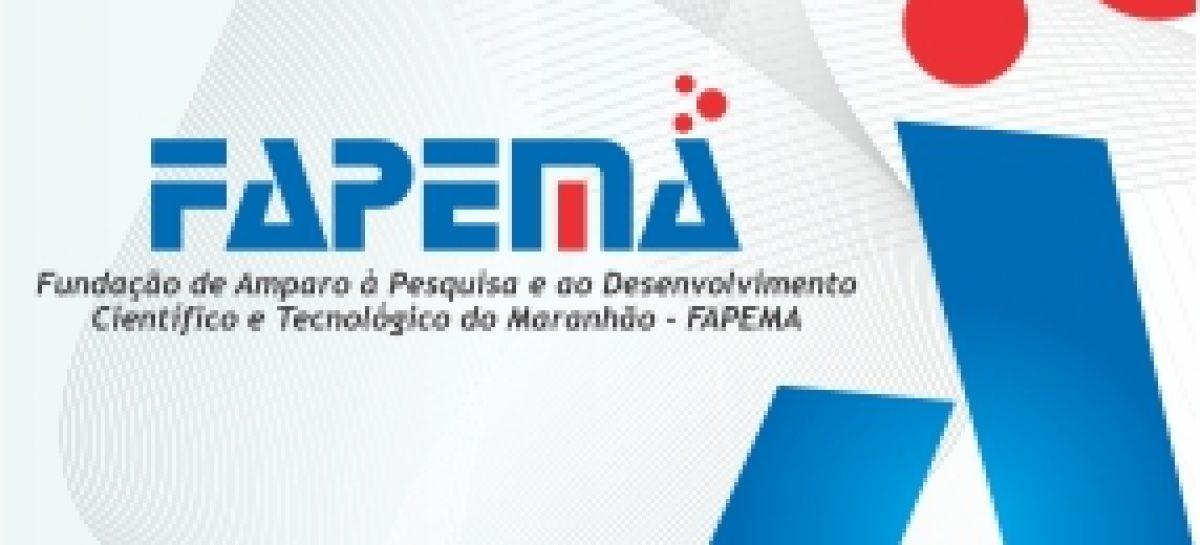 FAPEMA amplia espaço para a divulgação de pesquisas