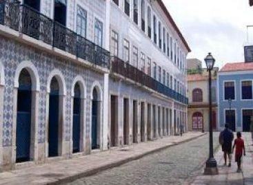 Estudo pretende contribuir para preservação dos Azulejos Portugueses do Centro Histórico de São Luís