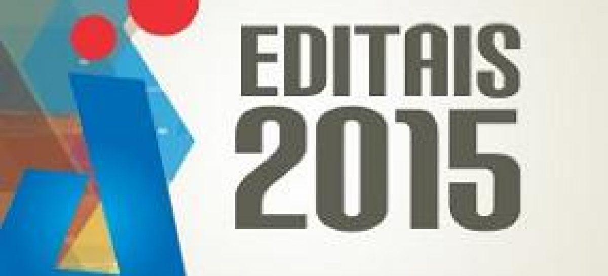 NOTA: adiamento do resultado do Edital Universal
