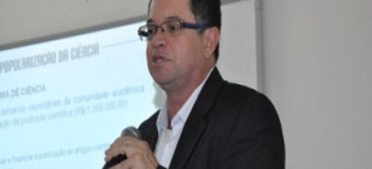 Governo lança plano de trabalho da Fapema em quatro municípios maranhenses