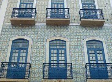 Projeto recupera azulejos do Centro Histórico de São Luís