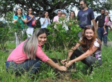 Fapema realiza ação em homenagem ao Dia das Mães