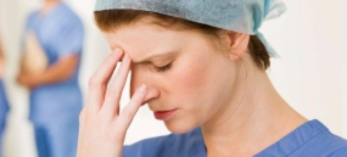 Hipertensão arterial é a doença que mais acomete enfermeiras dos hospitais de São Luís