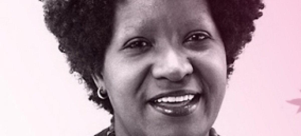 Diretora Científica da Fapema participa de evento sobre feminismo negro