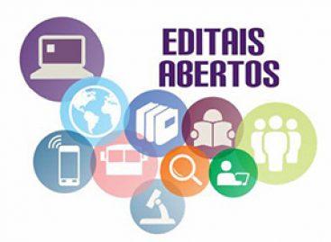 Fapema abre inscrições para os editais CBIOMA, ADOC, PPG e Infra