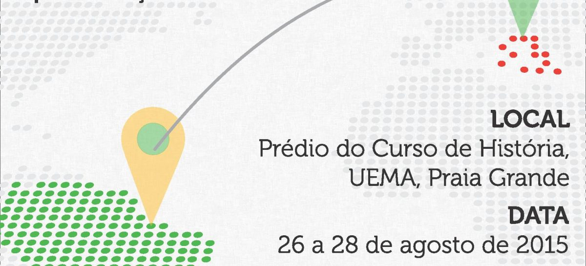 Estão abertas as inscrições para I Simpósio Internacional Brasil e Itália